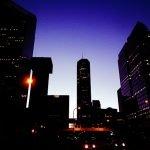 Night of Minneapolis